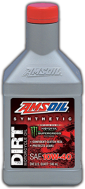 dirt bike oils